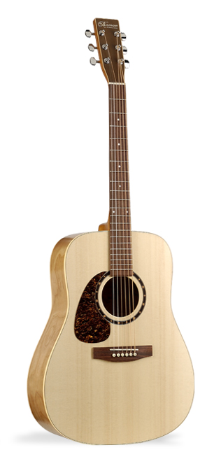 Norman B20 Left-Hand Acoustic Guitar