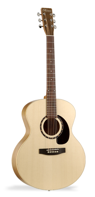 Norman B20 Mini Jumbo Acoustic Guitar