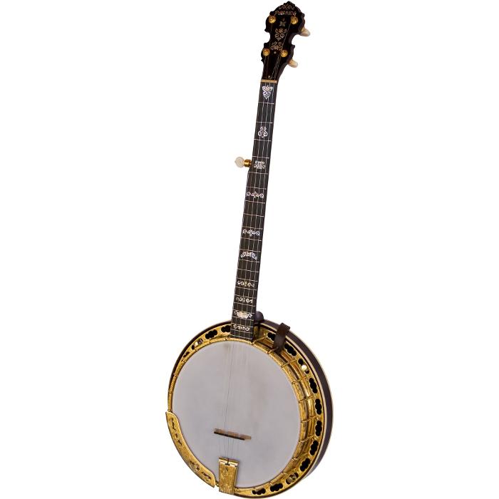 Deering Jens Kruger Model Banjo