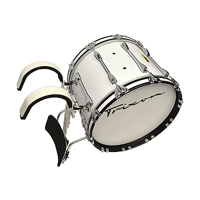 Trixon Field Series Marching Bass Drum - 22