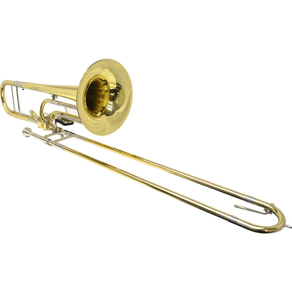 Schiller American Heritage Contrabass Trombone Available to ship May 10th  2019 - Jim Laabs Music Store