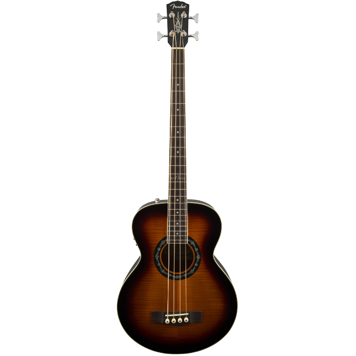 Fender T-Bucket™ Bass E Acoustic Electric Bass Guitar