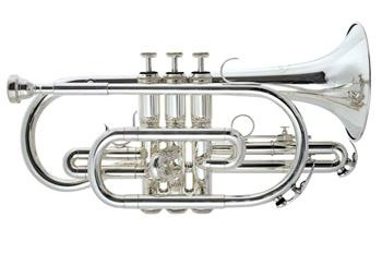 Besson Model BE1020 Cornet