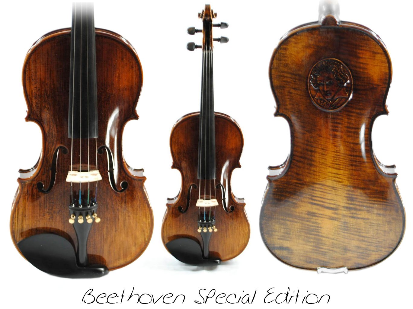Vienna Strings Beethoven Special Edition Violin