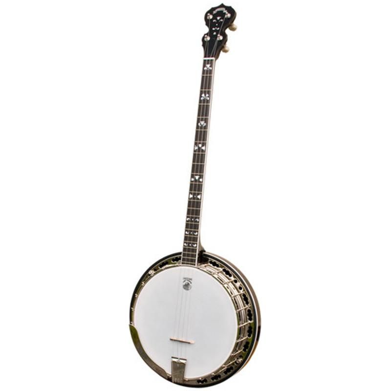 Deering Maple Blossom™ Plectrum Banjo