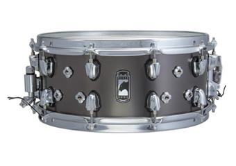Mapex Black Panther Wraith Matt Halpern Snare Drum - BPBR460CSB