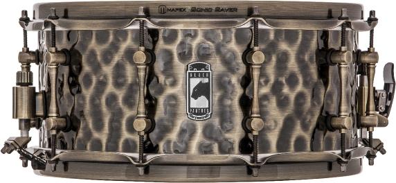 Mapex Black Panther Sledgehammer Snare Drum - BPBR465HZN