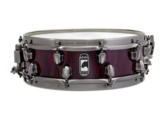 Mapex Black Panther Versatus Russ Miller Snare Drum - BPMH445LRCY