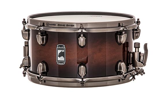 Mapex Black Panther Blaster Snare Drum - BPML3700LNWU