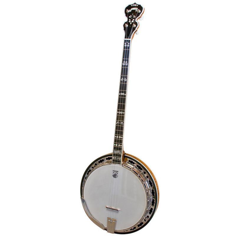 Deering Calico™ Plectrum Banjo