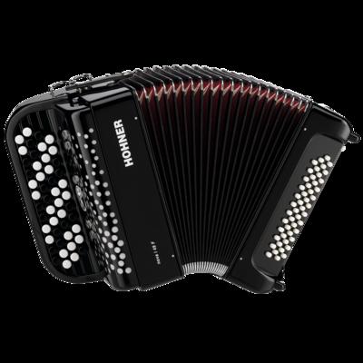Hohner Nova 49 Bass B-system
