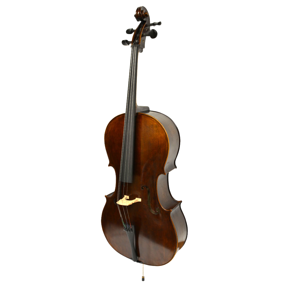 Vienna Strings Munich Cello Includes Hardshell Case