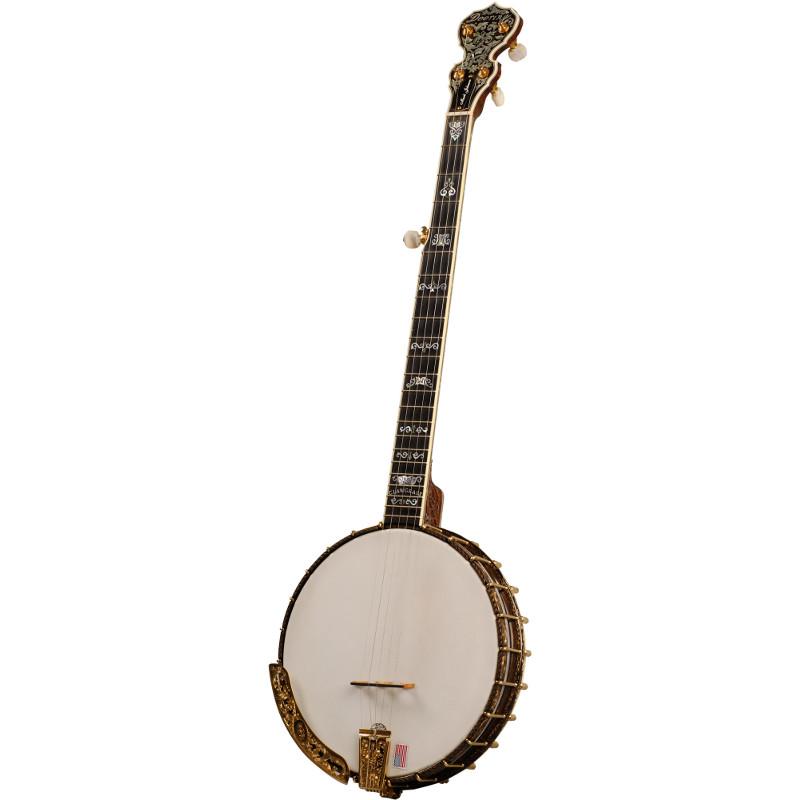 Deering Clawgrass™ Banjo w/ Spikes