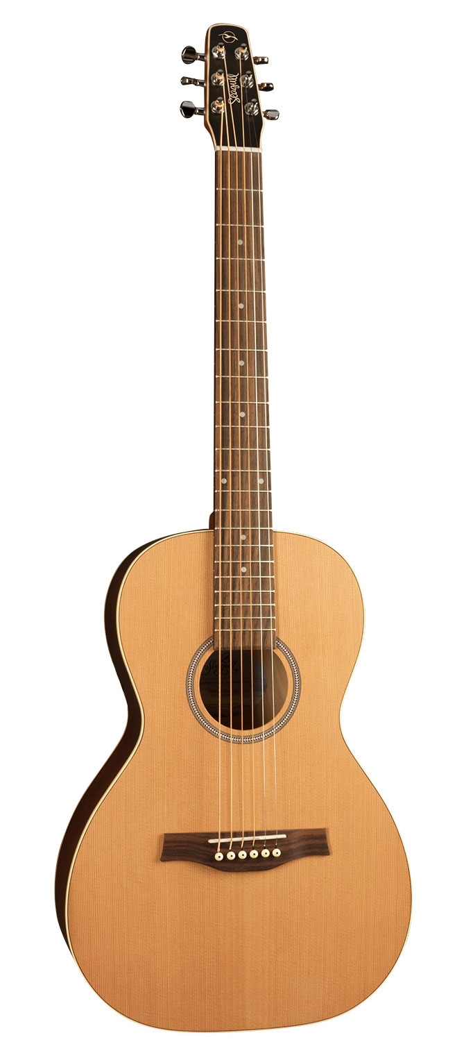 Seagull Coastline Cedar Grand Acoustic Guitar