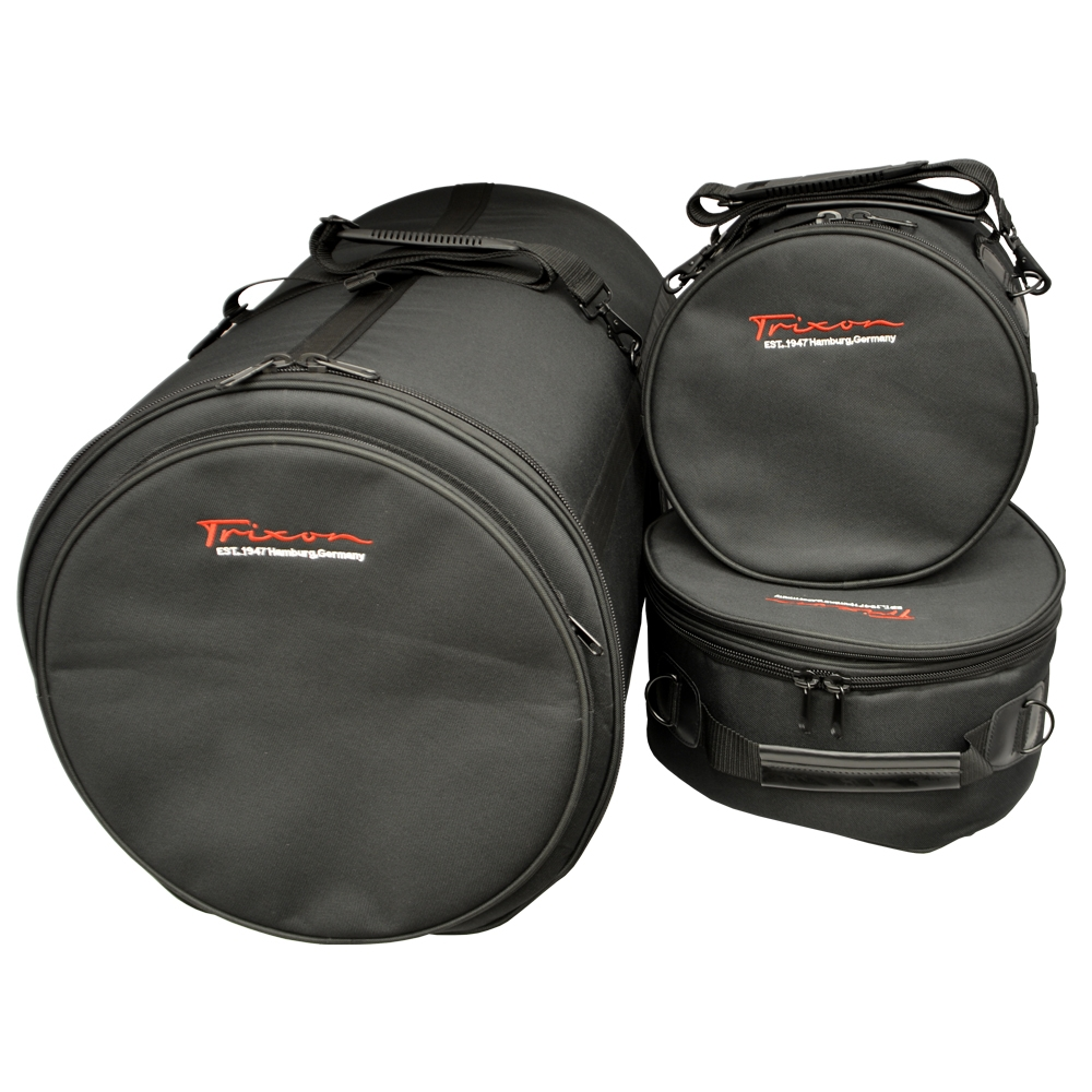 Trixon Cocktail Drum Bags