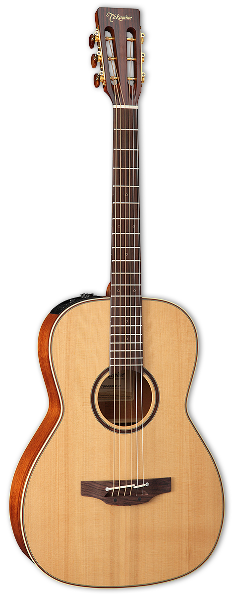 Takamine CP400NYK Acoustic Electric Guitar