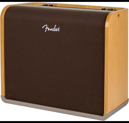 fender acoustic pro 200w 1x12 acoustic guitar combo amp jim laabs music store. Black Bedroom Furniture Sets. Home Design Ideas