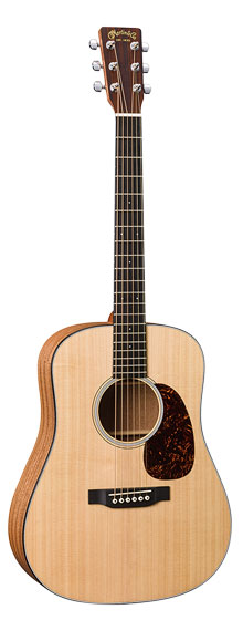 Martin D Jr. Acoustic Guitar