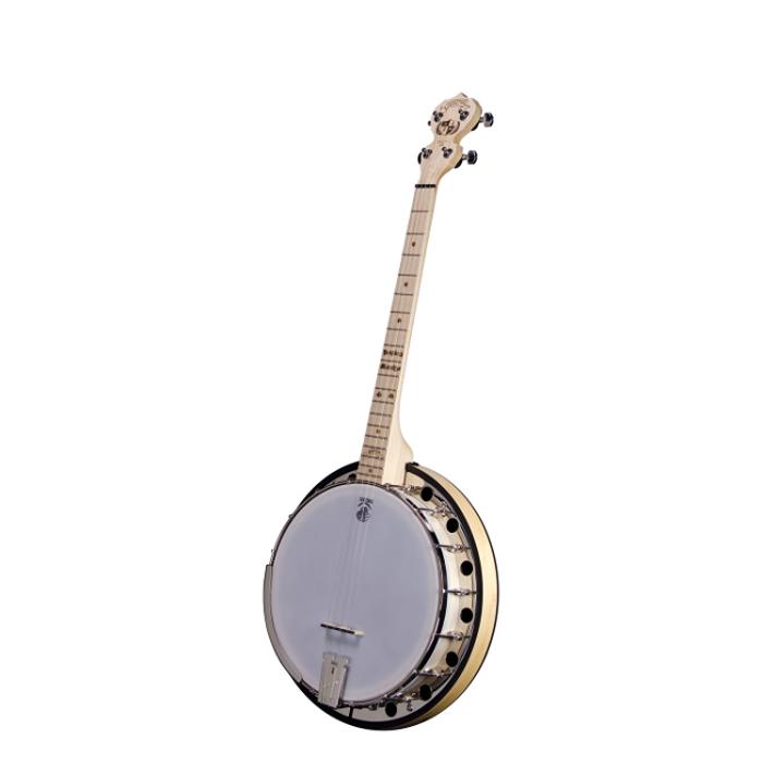 Deering Dropkick Murphys Goodtime Two™ 19-Fret Tenor Banjo