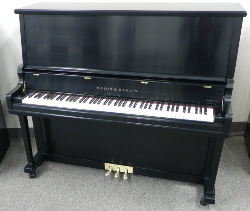 Mason & Hamlin 50 Upright