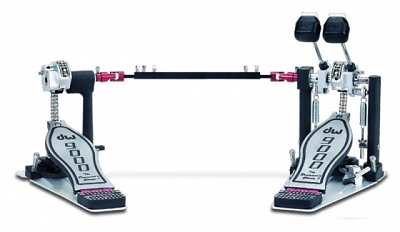 DW 9002PC Double Pedal