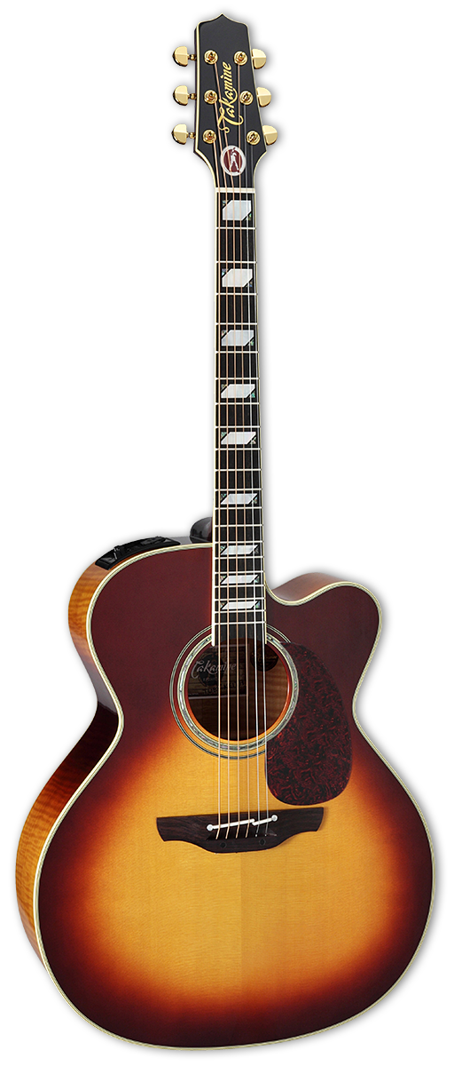 Takamine EF250TK Acoustic Electric Guitar