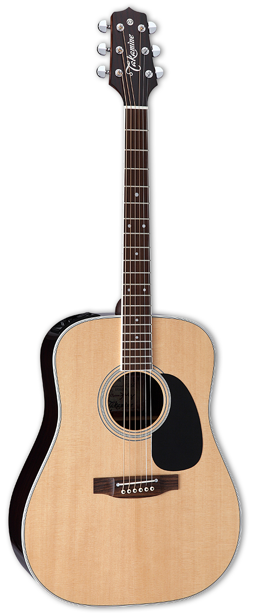 Takamine EF360GF Acoustic Electric Guitar