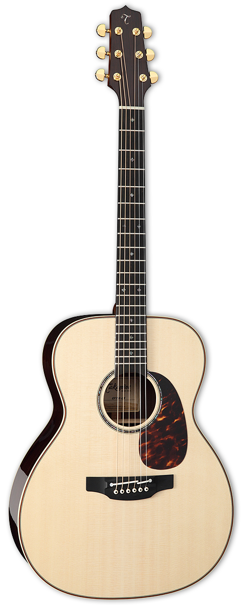 Takamine EF7M-LS Acoustic Electric Guitar