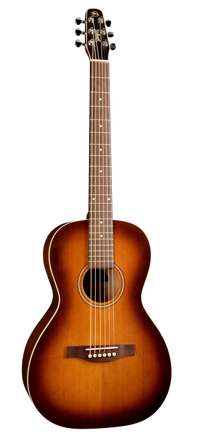 Seagull Entourage Rustic Grand Acoustic Guitar