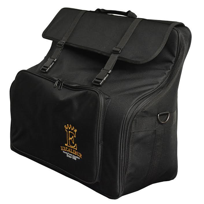 Excalibur Traveler Accordion Bag