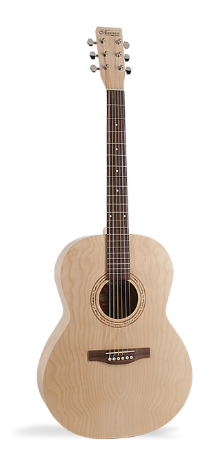 Norman Expedition Folk SG Acoustic Guitar