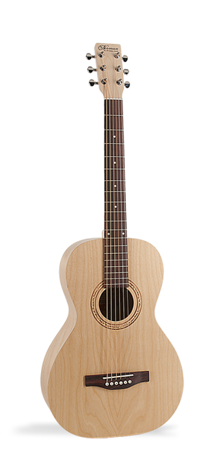 Norman Expedition Parlour SG Acoustic Guitar