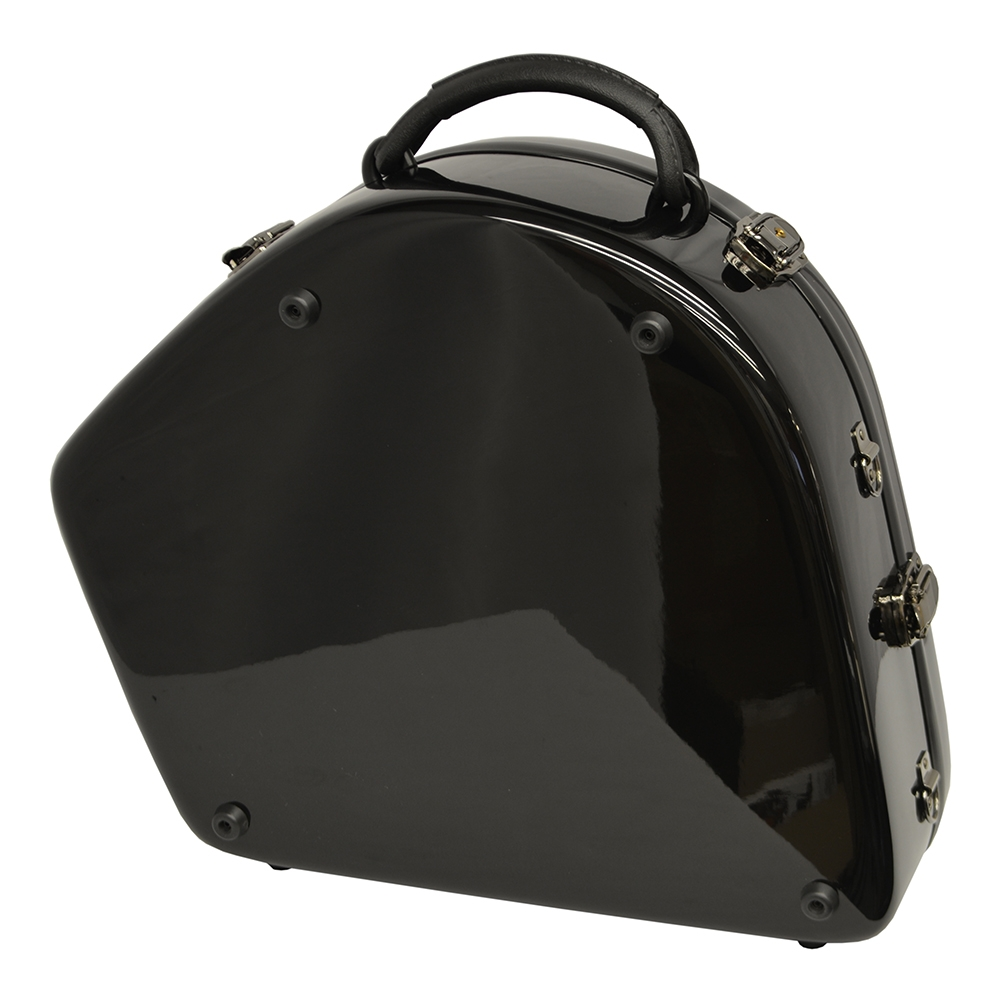 Schiller French Horn Case - Acrylic Detachable Bell