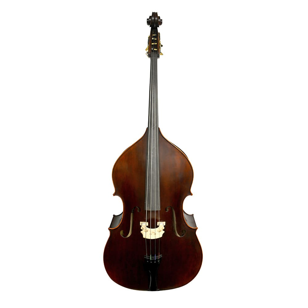 Vienna Strings Munich Bass 3/4 - Walnut