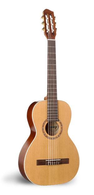 Art & Lutherie Ami Nylon Cedar Acoustic Guitar