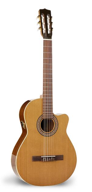La Patrie Concert CW Acoustic Guitar