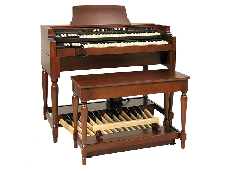 Hammond Mini-B Console Organ with Leslie 981SE