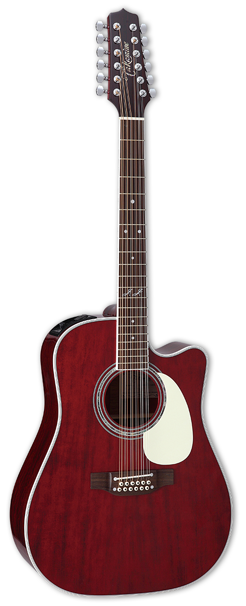 Takamine JJ325SRC Acoustic Electric Guitar