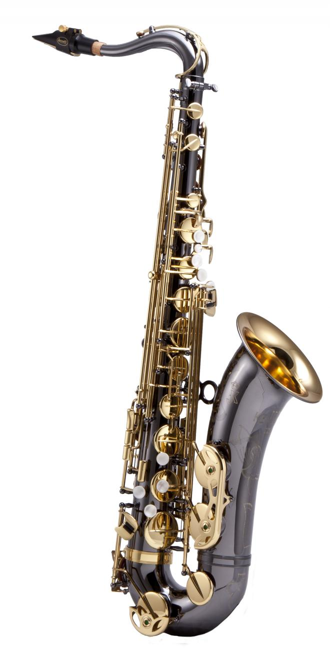 keilwerth model jk3400 5b tenor sax black nickel plated. Black Bedroom Furniture Sets. Home Design Ideas