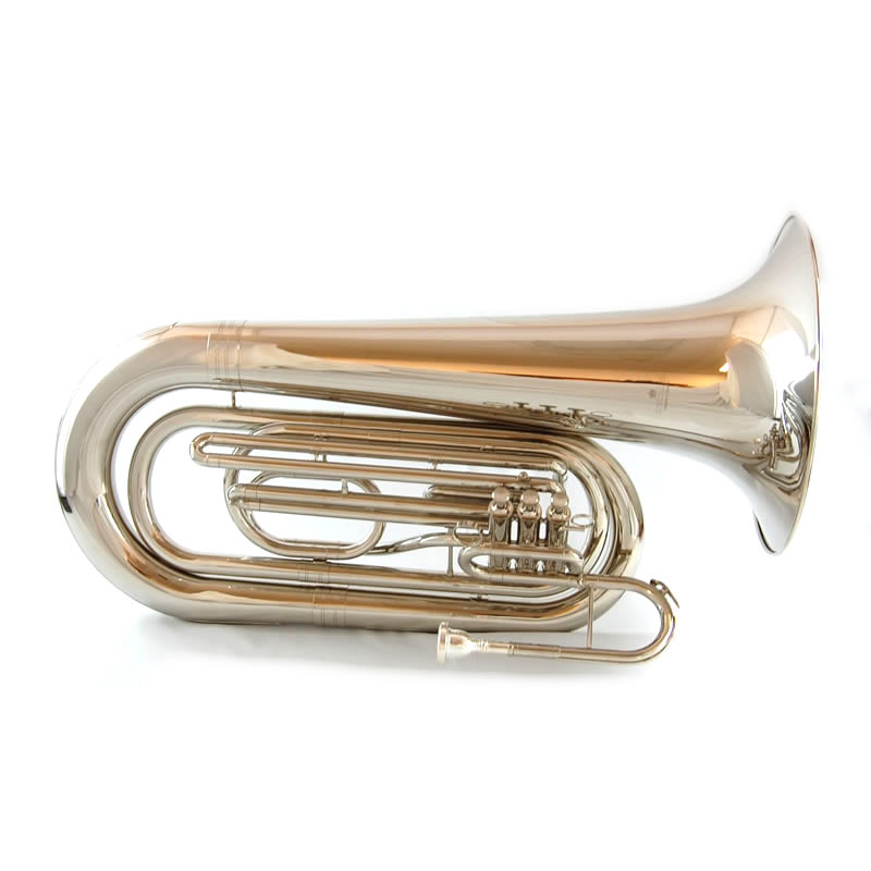 Schiller Field Series Marching Tuba