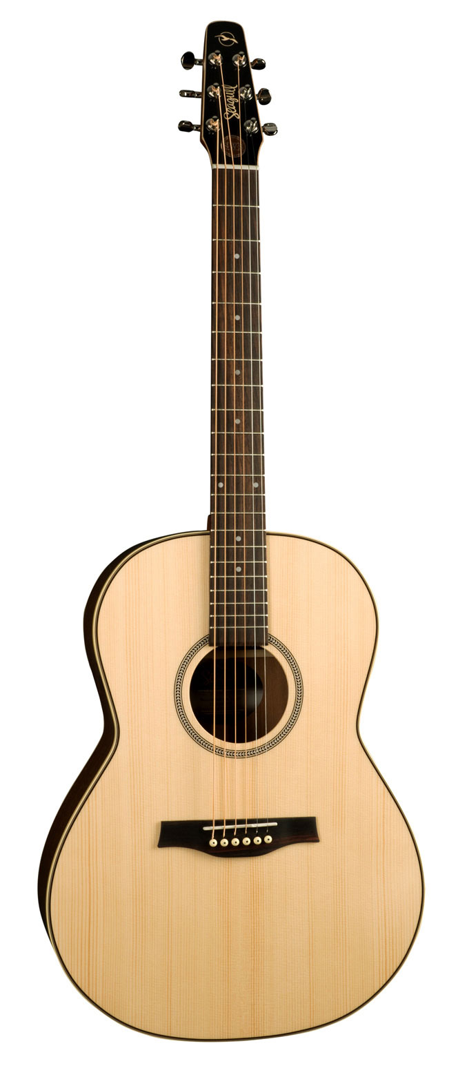 Seagull Maritime SWS Folk High-Gloss Acoustic Guitar