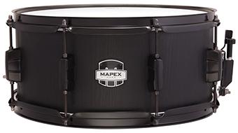 Mapex Mars Matching Snare Drum - MAS4656BZW - Night Wood