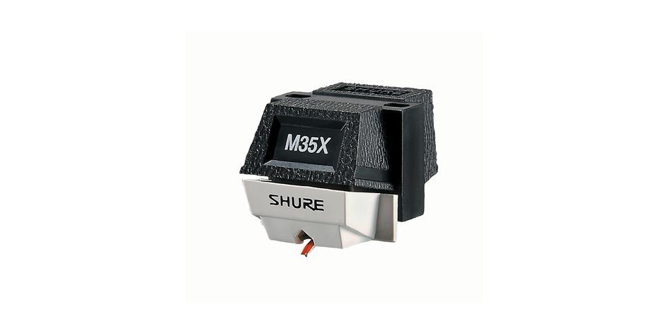 Shure M35X DJ Record Needle