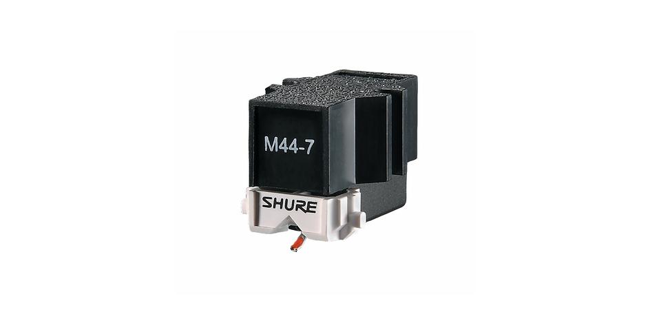 Shure M44-7 Turntablist Record Needle