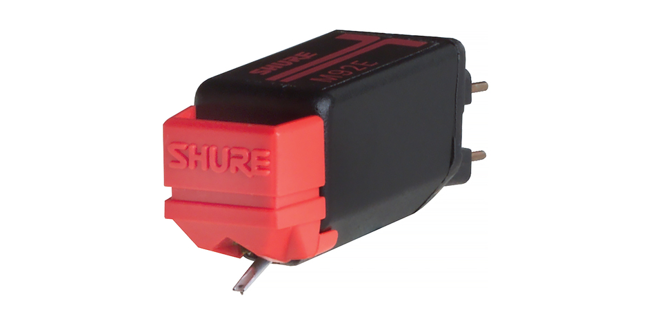 Shure M92E Value Phono Cartridge