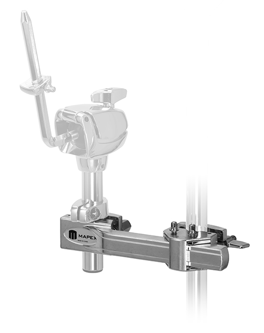Mapex Horizontal Adjustable Multi-Purpose Clamp - MC910