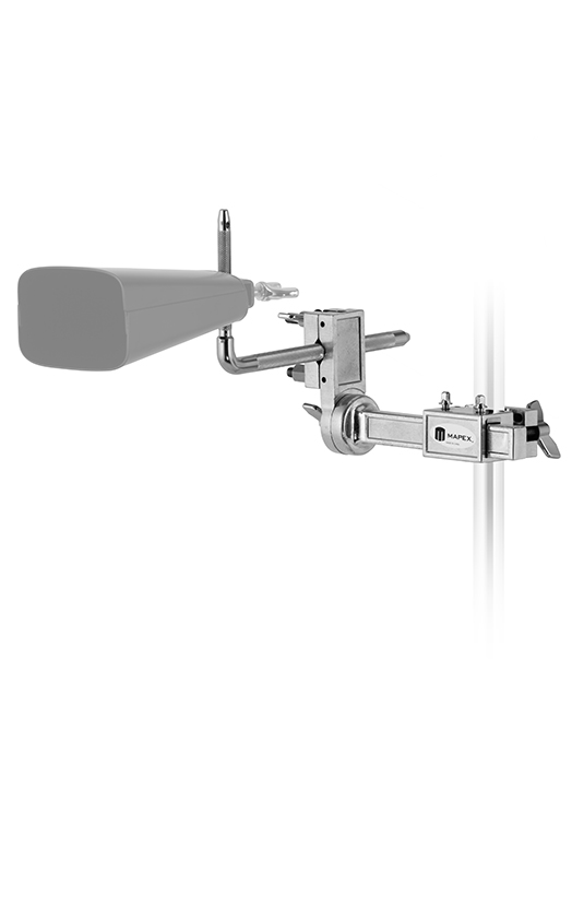 Mapex Cowbell / Accessory Holder for Cymbal Stand - MCH913
