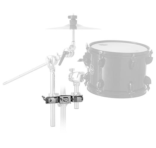 Mapex Cymbal/Tom Arm Multi-Purpose Attachment - MTH908