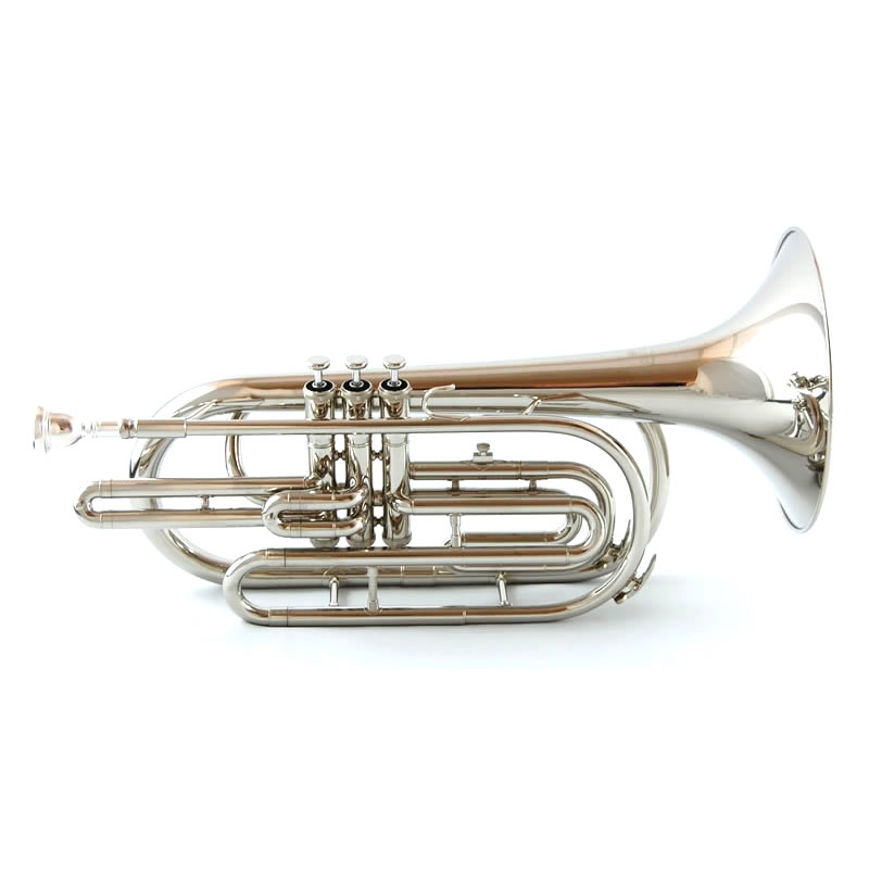 Schiller Professional Field Series Marching Trombone