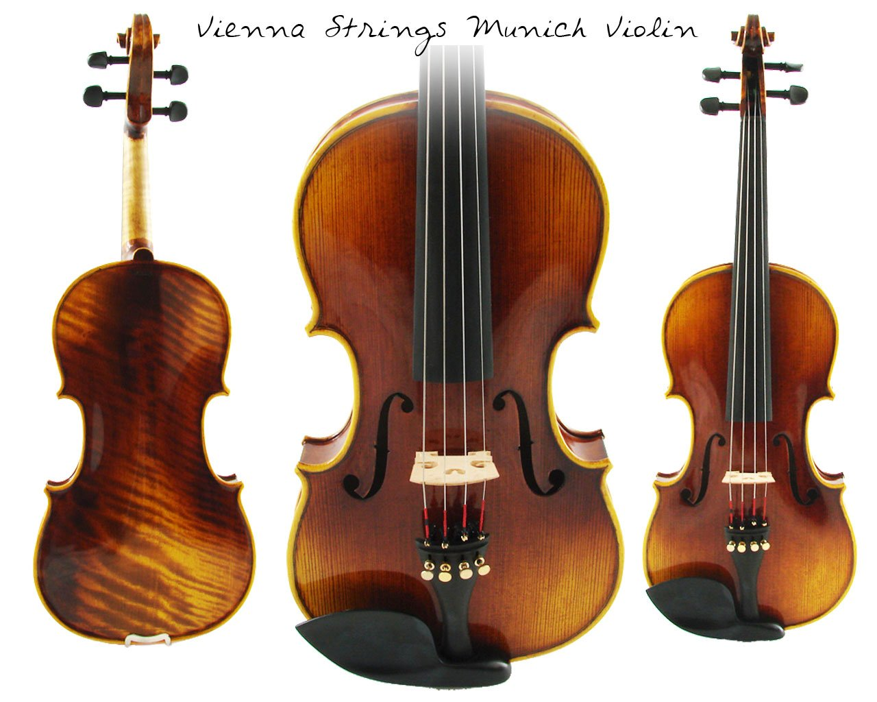 Vienna Strings Munich Violin